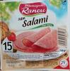 Mon Salami pur porc - Produit