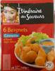 6 Beignets Crevette et Sauce Aigre-Douce - Product
