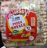 Pizza Royale - Producto