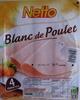 Blanc de Poulet - 4 Tranches - Prodotto