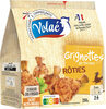 Grignottes de poulet rôties - Product