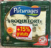 Roquefort au lait cru de Brebis (+15% gratuits) - Produit