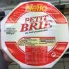 Petit Brie au lait pasturisé - Product