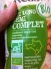 Riz Long Semi Complet - Product