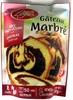 Gâteau marbré - Product