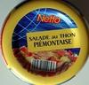 Salade au Thon Piémontaise - Product