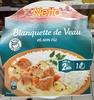 Blanquette de Veau et son riz - Prodotto