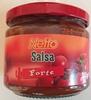 Sauce Salsa Forte - Produit