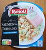 Saumon & Torsades Sauce à l'oseille - Produit