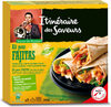 Kit pour Fajitas - Product