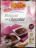 Préparation pour Mousse au Chocolat - Product
