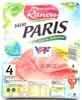 Mon Paris  - Jambon cuit de Paris - Product