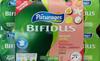 Bifidus aromatisés Paturages - Product