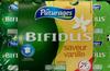 Bifidus saveur vanille (12 Pots) - Product