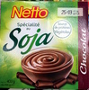 Spécialité au Soja Chocolat (4 Pots) - Product