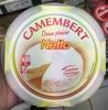 Camembert, Doux Plaisir (20 % MG) - Product