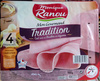 Mon Gourmand Tradition - Product
