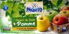 Dessert de fruits Pomme - Produit