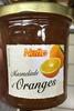 Marmelade d'Oranges - Produit
