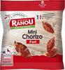 Mini chorizo fort - Product