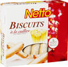 Biscuits cuillers aux oeufs frais - Product