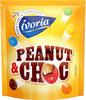 Bonbons peanut & choc - Produit