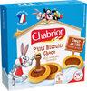 P'tit Biscuis choco, Cœur de lait - Prodotto