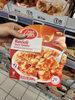 C.leg Ravioli Tomate Barq - Produit