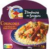 Couscous à la marocaine - Product