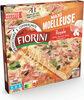 Maxi moelleuse - pizza royale - Produit
