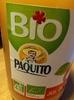 Jus de pommes bio - Product