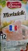 Mortadelle - Produkt