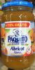 Confiture allégée Abricot (+15% gratis) - Produit