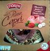 La Pizza Capri - Produit