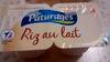 Riz de Camargue au lait 4 x 115 g - Product