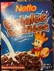 Céréales Soufflées au Chocolat - Produit