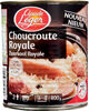 Choucroute royale au riesling - Product