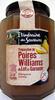 Préparation de Poires Williams du Lot et Garonne - Product
