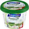 Printendre - Fromage ail et fines herbes - Produit