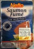 Saumon Fumé de Norvège (+10% gratuit) - Product