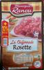 La Chiffonnade Rosette (+10% gratuit) - Product