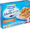 Filets de merlu du cap meunière - Product