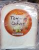 Fromage tomme de chèvre - Product