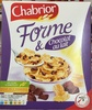 Forme & Chocolat au Lait - Product