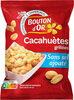 Cacahuètes grillées sans sel ajouté - Produit