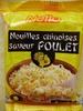 Nouilles chinoises Saveur Poulet (Lot de 3 sachets) - Prodotto