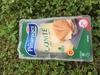 Pâturages Comté au lait cru en tranches la barquette de 200 g - Product