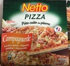 Pizza Campagnarde - Product