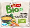 Légumes pour potage bio - Produit