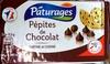 Pépites de Chocolat - Tartine et cuisine - Produit